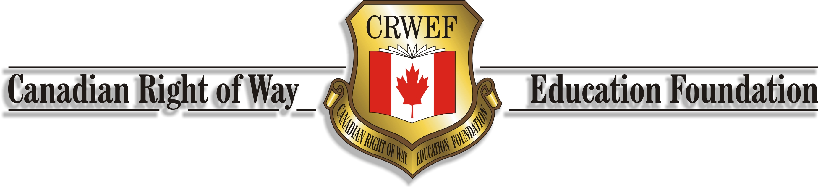 CRWEF Canadian Right of Way Education Foundation